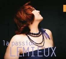 Marie-Nicole Lemieux - La Passion, CD