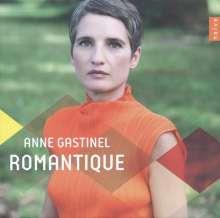 Anne Gastinel - Romantique, 5 CDs