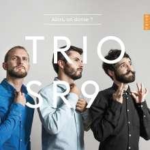 TRIO SR9, CD