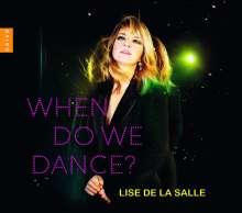 Lise de la Salle - When do we dance?, CD