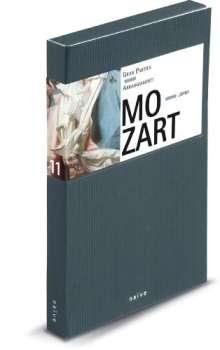 "Wolfgang Amadeus Mozart (1756-1791): Serenade Nr.10 ""Gran Partita"", 2 CDs"