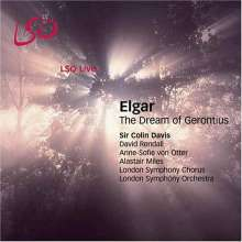 Edward Elgar (1857-1934): Dream Of Gerontius, 2 CDs