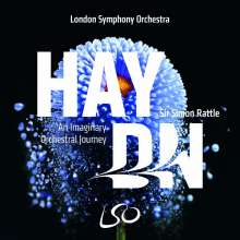 Joseph Haydn (1732-1809): Haydn - An Imaginary Orchestral Journey, SACD