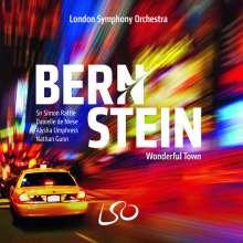 Leonard Bernstein (1918-1990): Wonderful Town, SACD