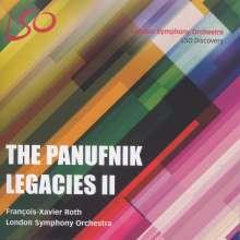 London Symphony Orchestra - The Panufnik Legacies Vol.2, CD