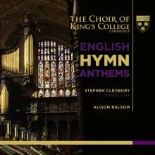 King's College Choir - English Hymn Anthems, SACD