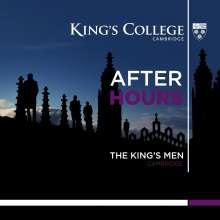 The King's Men - After Hours, CD