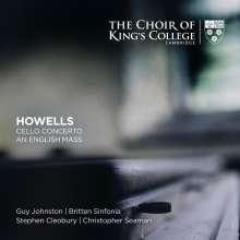 Herbert Howells (1892-1983): An English Mass, 2 SACDs