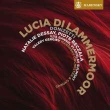 Gaetano Donizetti (1797-1848): Lucia di Lammermoor, 2 Super Audio CDs