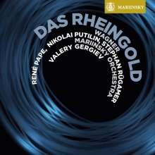 Richard Wagner (1813-1883): Das Rheingold, 2 Super Audio CDs