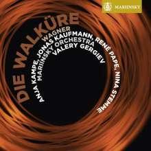 Richard Wagner (1813-1883): Die Walküre, 4 SACDs