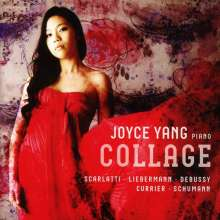 Joyce Yang - Collage, CD