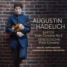 Bela Bartok (1881-1945): Violinkonzert Nr.2, CD