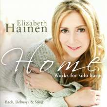 Elizabeth Hainen - Home, CD