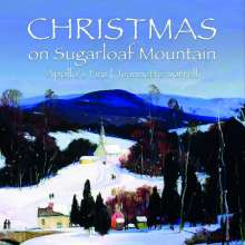 Apollo's Fire - Christmas on Sugarloaf Mountain, CD