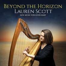 Lauren Scott - Beyond the Horizon, CD