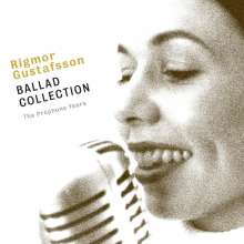 Rigmor Gustafsson (geb. 1966): Ballad Collection: The Prophone Years, CD