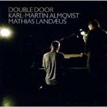 Karl-Martin Almqvist: Double Door, CD