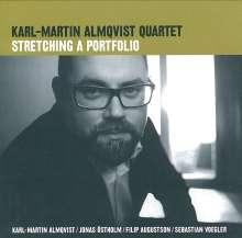 Karl-Martin Almqvist: Stretching A Portfolio, CD