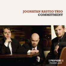 Joonatan Rautio: Commitment, CD