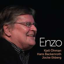 Öhman / Backenroth / Ekberg: Enzo, CD