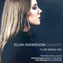 Ellen Andersson (geb. 1991): I'll Be Seeing You, LP