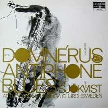 Arne Domnerus (1924-2008): Antiphone Blues, LP