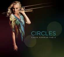 Karin Hammar (geb. 1974): Circles, CD