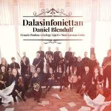 Mats Larsson Gothe (geb. 1965): The Autumn Diary, CD