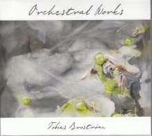 Tobias Broström (geb. 1978): Orchesterwerke, CD