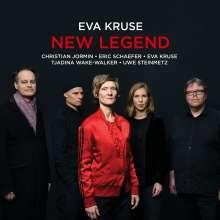 Eva Kruse (geb. 1978): New Legend, LP