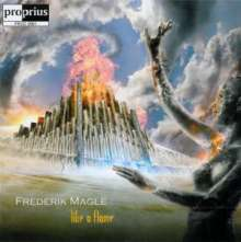 Frederik Magle - Like a Flame, 2 CDs