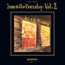 Arne Domnerus (1924-2008): Jazz At The Pawnshop Vol. 1, CD
