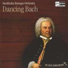 Dancing Bach, SACD