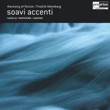 Harmony of Voices - Soavi Accenti, SACD