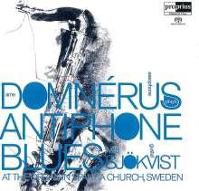 Arne Domnerus (1924-2008): Antiphone Blues, Super Audio CD