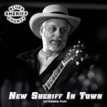 Blues County Sheriff: New Sheriff In Town, CD