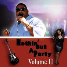 Big G: Nothin But A Party 2, CD