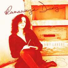 Amy LaVere: Runaway's Diary, CD