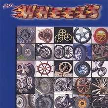 Wheels: Wheels, CD