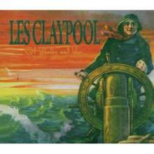 Les Claypool: Of Whales And Woe, CD