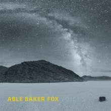 Able Baker Fox: Voices, CD
