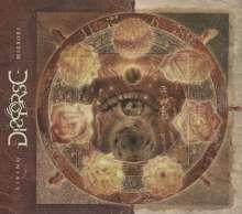 Disperse: Living Mirrors, CD