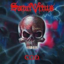 Saint Vitus: C.O.D.(Re-Release Incl.Bonus Tracks), CD