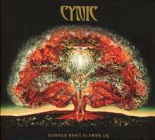 Cynic: Kindly Bent To Free Us (Limited Edition), CD