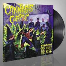 Cannabis Corpse: Beneath Grow Lights Thou Shalt Rise, LP