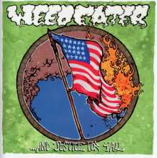 Weedeater: ...And Justice For Y'All, CD