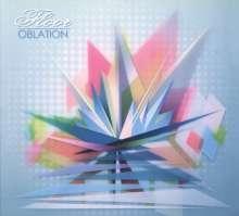 Floor: Oblation, CD