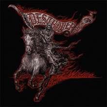 Deströyer 666: Wildfire (Limited Edition), LP