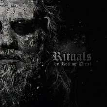 Rotting Christ: Rituals (Limited Edition) (Black Vinyl) (45 RPM), 2 LPs